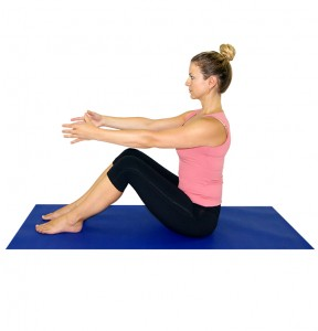 Pilates Wallington