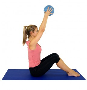 Pilates Cheam