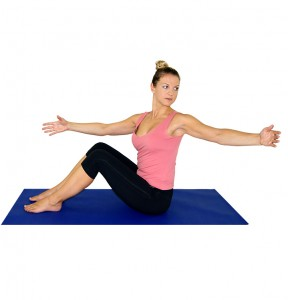Pilates Croydon
