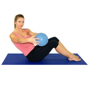 Pilates Sutton